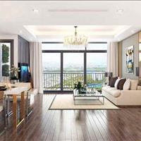 Suất ngoại giao căn hộ 2 phòng ngủ, 2WC cạnh Xuân Thủy, Cầu Giấy vào ở ngay - giá gốc không chênh