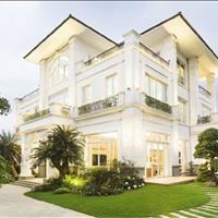 Bán biệt thự Bằng Lăng 2, diện tích 530m, hoàn thiện cao cấp giá 140 triệu/m2