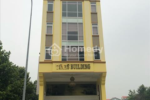 Cho thuê văn phòng diện tích 700m2, phố Tạ Hiện-Quận 2, ngay Đảo Kim Cương, có thang máy, hầm để xe