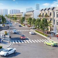 Bán nhà phố thương mại song lập Lakeside Infinity tại trung tâm cụm đô thị Tây Bắc - Liên Chiểu