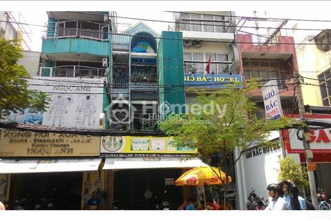 Cho thuê mặt bằng đường Nguyễn Trãi, Quận 5, Hồ Chí Minh