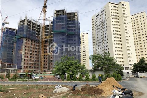 Sốc, căn hộ Tên Lửa, quận Bình Tân 950 triệu, căn 65m2, 2 phòng ngủ, 2 wc, 2 ban công