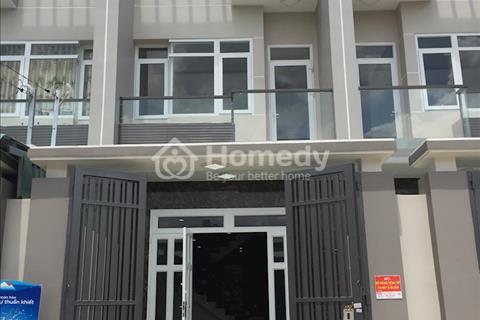 Cần bán gấp căn nhà 1 lầu phường Thạnh Xuân, quận 12, 4x17m