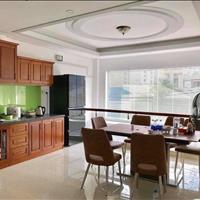 Bán nhà Phan Văn Trị, Phường 11, Bình Thạnh, 5 lầu, 5x12m nhà mới 2017 chính chủ