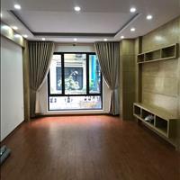 Bán nhà riêng Tông Đức Thắng, nhà phân lô, ô tô vào nhà, 40m2, 5 tầng, giá 5.75 tỷ