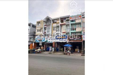 Cần bán nhà mặt tiền đường Số 2 khu tái định cư, diện tích 4 x 16m