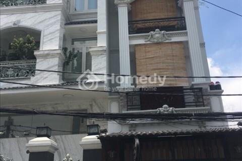 Bán nhà mặt tiền phố Tạ Quang Bửu gần bến xe quận 8