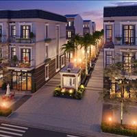Bán Shophouse Lakeside Infinity đường 15m là dãy nhà phố song lập đầu tiên tại trung tâm Đà Nẵng