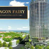 Mở bán Dragon Fairy, căn hộ cao cấp Nha Trang, lợi nhuận đến 200 triệu/năm chỉ với 730 triệu vốn