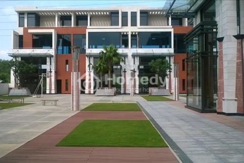 Cho thuê biệt thự Galleria mặt tiền đường Nguyễn Hữu Thọ, Quận 7