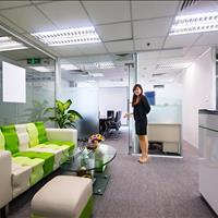 Cho thuê văn phòng siêu đẹp phố Trần Đại Nghĩa, Hai Bà Trưng, Hà Nội