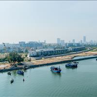 Bán nhà phố thương mại Marina Complex 2 mặt tiền đầu tiên tại trung tâm thành phố Đà Nẵng