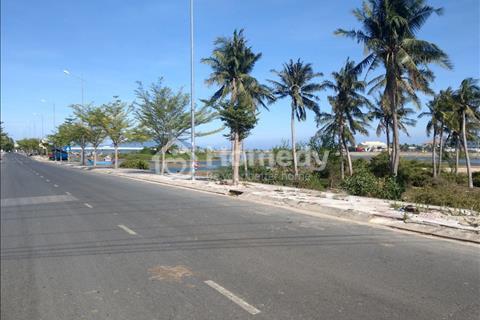 Mua ngay lô góc mặt biển Trần Hưng Đạo, đặc khu Bắc Vân Phong