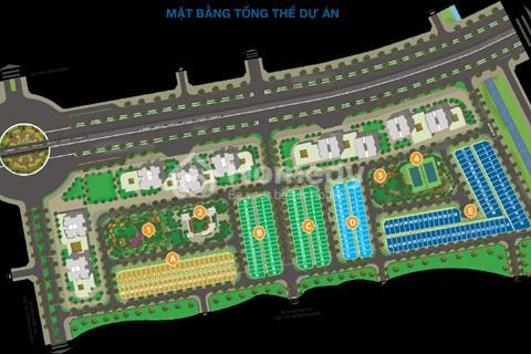Mở bán khu đô thị phụ cận sân bay Long Thành, cam kết thuê lại 15 triệu/tháng