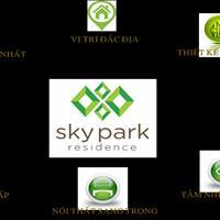 Chung cư cao cấp Sky Park Residence Tôn Thất Thuyết