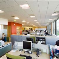 Cho thuê sàn văn phòng từ 40m2 đến 50m2 tại phố Nguyễn Thái Học, Đống Đa