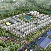 Đất nền dự án hot nhất tỉnh Bắc Giang giá chỉ từ 688 triệu/lô 75m2