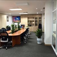 Cho thuê văn phòng mặt phố Chùa Láng, trung tâm Đống Đa, gần Vincom