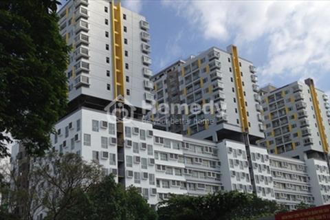 Đang nhận nhà, căn hộ cao cấp, chỉ từ 40 triệu/m2 thông thủy, VAT, tại Cao Thắng, quận 10