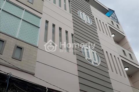 Chính chủ cần bán gấp nhà Nguyễn Văn Lượng, quận Gò Vấp