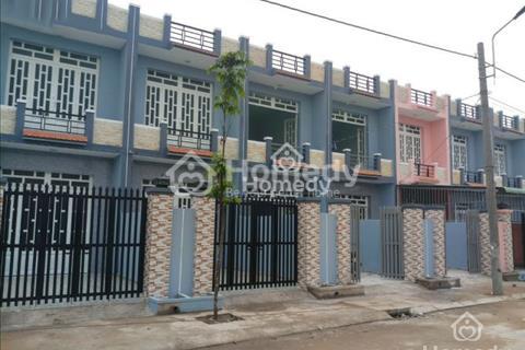 Ngân hàng Sacombank phát mãi 2 căn nhà mặt tiền đường Đinh Đức Thiện - sổ hồng riêng