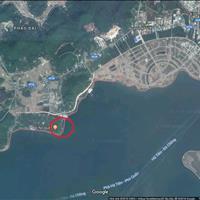 Bán đất biển, Pháo Đài, Hà Tiên, sổ đỏ, chính chủ