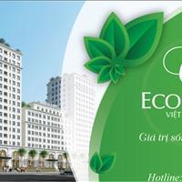 Căn hộ cao cấp Eco City Việt Hưng giá trị sống vượt trội