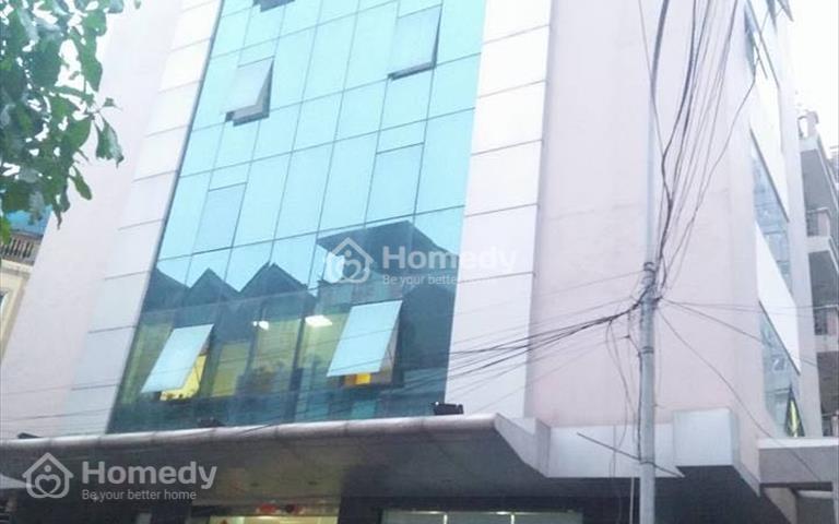 Chính chủ cho thuê sàn văn phòng 18 Nguyễn Cơ Thạch, Phường Mỹ Đình 2, Quận Nam Từ Liêm, Hà Nội