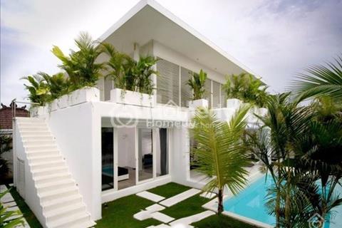 Cần cho thuê gấp biệt thự góc 2 mặt tiền khu Cảnh Đồi, Phú Mỹ Hưng