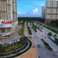 Căn hộ 3 mặt sông cạnh Phú Mỹ Hưng chỉ từ 1,4 tỷ full nội thất thanh toán 30% nhận nhà ngay