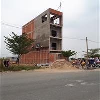 Bán đất mặt tiền đường Trần Văn Giàu sổ hồng riêng giá 680 triệu diện tích 5x21m