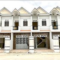 Khu nhà phố 67 căn, giá hấp dẫn 1,1 tỷ, giao hoàn thiện, 1 trệt 1 lầu, sổ hồng riêng