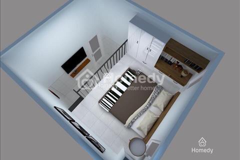 Cho thuê phòng trọ mới xây, đường Âu Dương Lân, quận 8