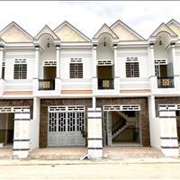 Bán nhà mặt phố đường Đinh Đức Thiện gần với chợ Bình Chánh 80m2-140m2 giá siêu rẻ chỉ 1,1 tỷ