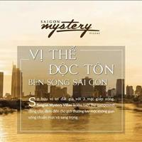 Nhượng lại suất ngoại giao dự án Saigon Mystery Villas giá hot