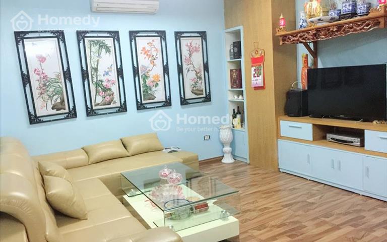 Bán căn hộ chung cư mini Xuân Đỉnh chỉ 980 triệu, 60m2 nhận nhà ở ngay
