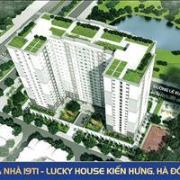 Dự án Lucky House Kiến Hưng Hà Đông chỉ 13 triệu/m2