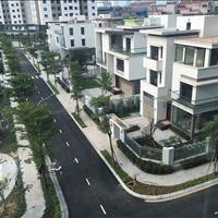 Bán biệt thự Tràng An Complex Phùng Chí Kiên, Cầu Giấy, Hà Nội, diện tích 226m2