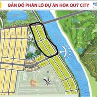 Hòa Quý City nơi phát triển an cư và đầu tư Đà Nẵng