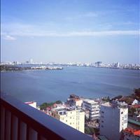 Căn hộ chung cư view hồ Tây giá bán từ 26 triệu/m2, giá rẻ nhất thị trường hiện nay