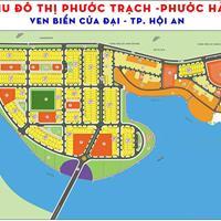 Bán đất Hội An khu đô thị Phước Trạch, Phước Hải, Cửa Đại, Hội An