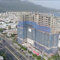 Căn hộ 5 sao, mặt tiền đường Ngô Quyền, giá chỉ 1,6 tỷ, 1 phòng ngủ, view đẹp