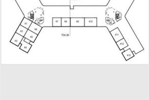 Mở bán ki ốt tòa OXH 2 Kiến Hưng giá chỉ 19 triệu/m2