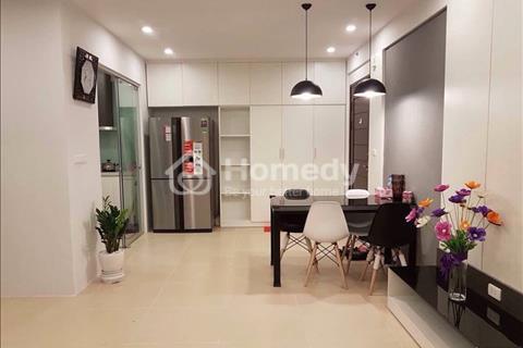 Nhà mình cho thuê căn hộ Green Star Phạm Văn Đồng, 103m2, 3 phòng ngủ đủ nội thất cao cấp