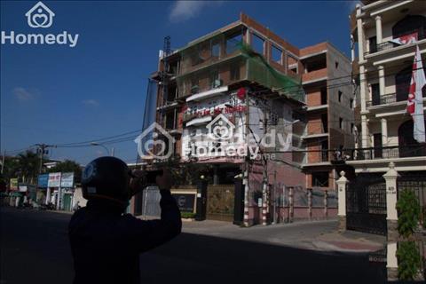 Cho thuê nhà nguyên căn mặt tiền kinh doanh Nguyễn Văn Bá, góc ngã tư Thủ Đức