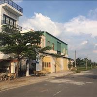 Ngân hàng phát mãi 16 lô đất mặt tiền đường Trần Văn Giàu sổ hồng riêng giá 860 triệu
