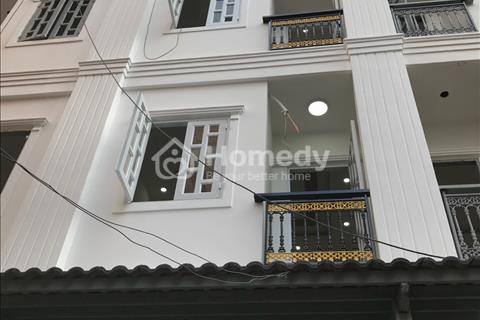 Chính Chủ Bán Nhà MT Nguyễn Thị Sáng Quận 12 , 5x12, 1 Trệt 2 Lầu 1 Sân thượng, Sổ Hồng Riêng