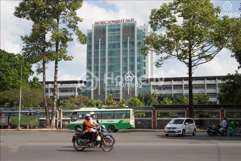 Cho thuê nhà nguyên căn mặt tiền Nguyễn Văn Bá, góc ngã tư Thủ Đức