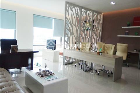 Golden King officetel duy nhất tại Phú Mỹ Hưng Quận 7, cam kết lợi nhuận 50%/5 năm