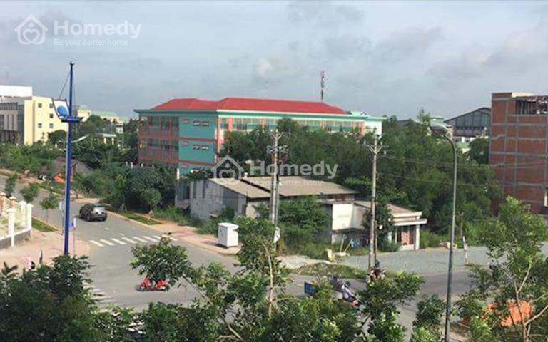 Mở bán đất khu dân cư mới Trần Văn Giàu đang mở rộng 60m, cam kết lợi nhuận từ 10% của chủ đầu tư